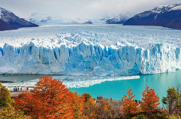12. UNFORGETTABLE PATAGONIA - Perito Moreno Glacier, ArgentinaBLOG