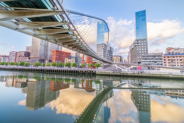 Spain Cities - Bilbao - Festivals in Spain