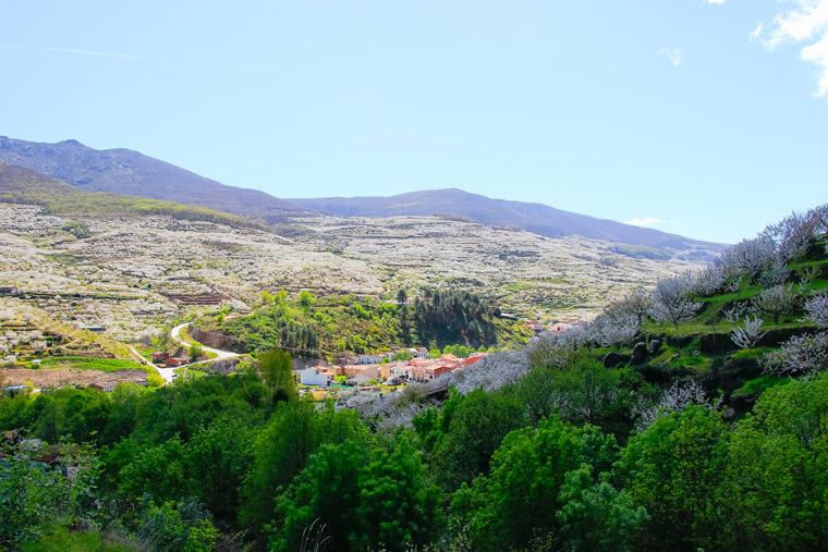 Jerte Valley, Spain