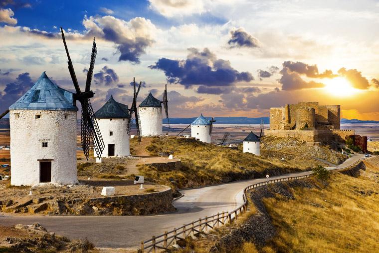 Spain-La-Mancha