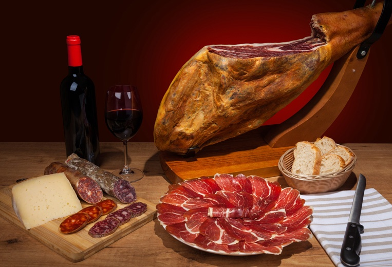 Things to do in Spain: Barcelona Highlights - Spain Cuisine