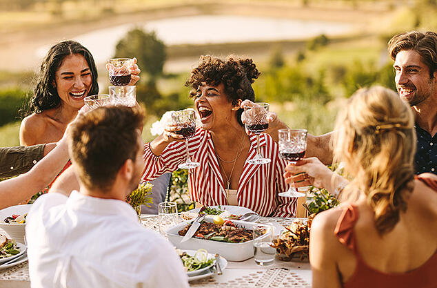 dinner friends shutterstock_1293002518 760x500