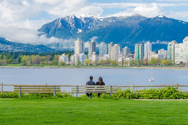 Travel to Canada with Keytours Vacations
