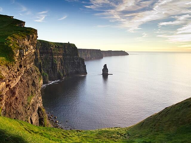 Travel to Ireland with Keytours Vacations
