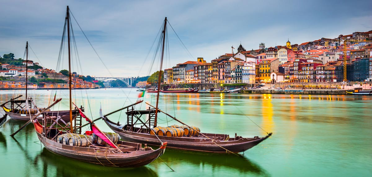 Travel to Portugal with Keytours Vacations