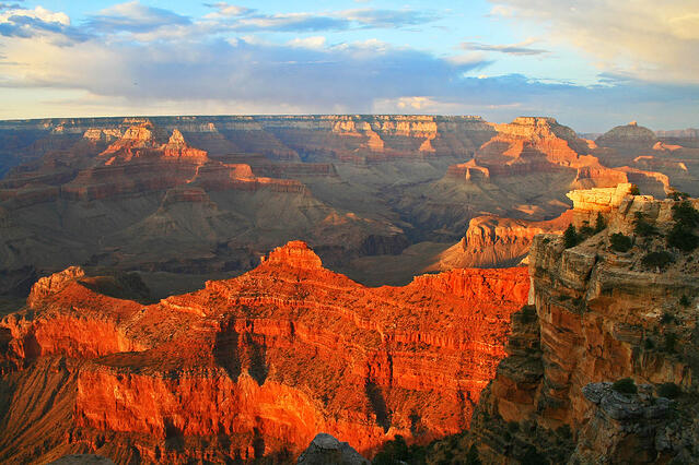 Travel to Arizona with Keytours Vacations