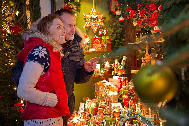 Travel to German Christmas Markets with Keytours Vacations