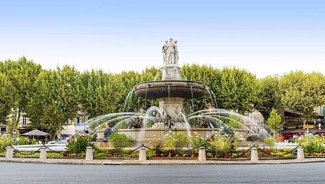 Travel to France with Keytours Vacations