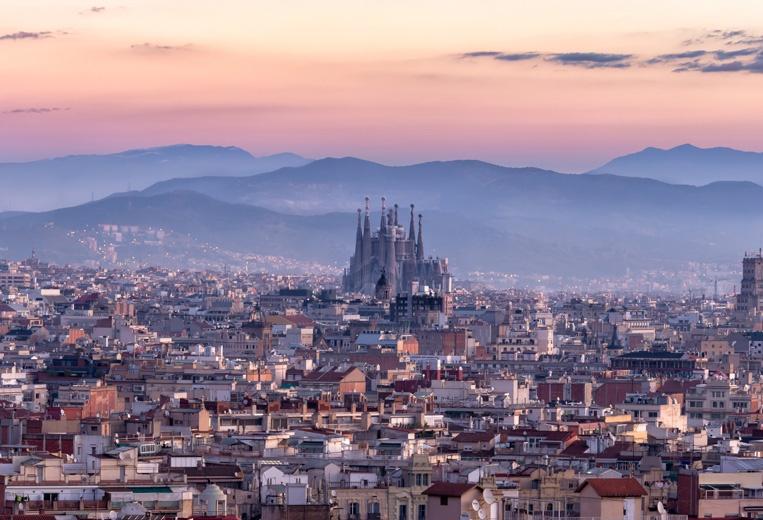 Things to do in Spain: Barcelona Highlights - Sagrada Familia