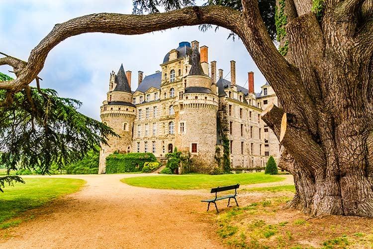 chateau brissac shutterstock_1285477177BLOG