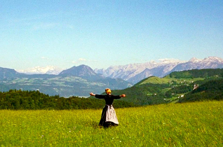 flim-grab.com Sound of Music still 2 BLOG