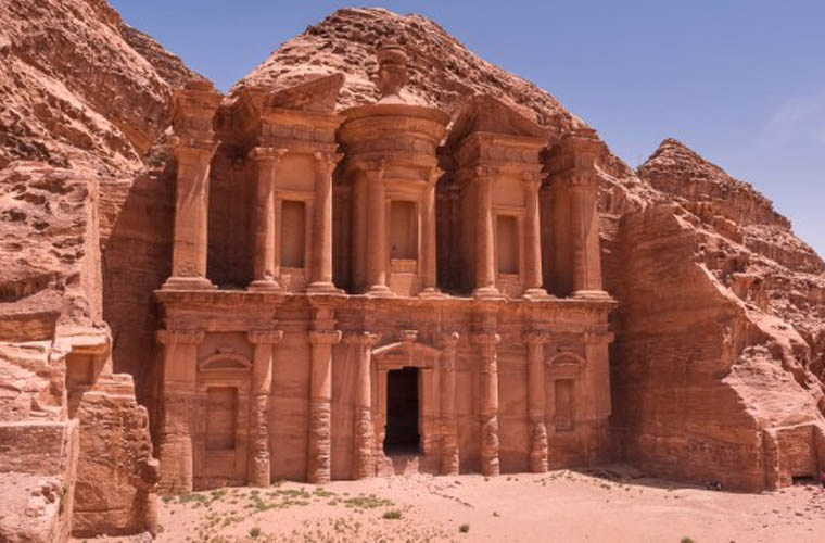 madhouseheaven.com petra jordan indiana jones BLOG