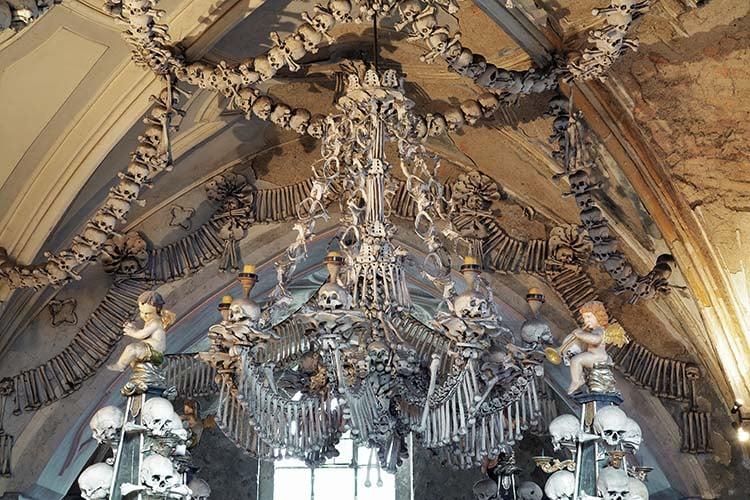 sedlec ossuary BLOG