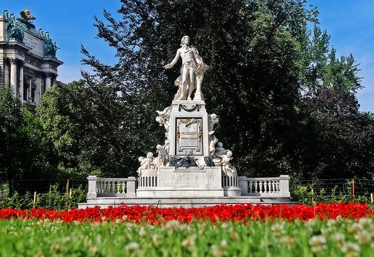 vienna mozart statue shutterstock_724006210blog