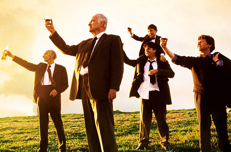 waking ned devine still amazon BLOG